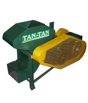 Cassava Grater & Chipper (Electric)